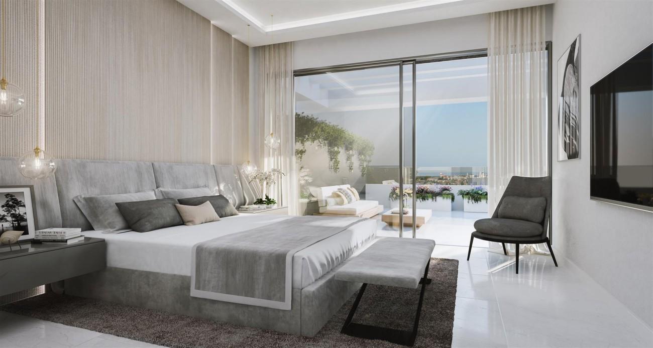 New development for sale close to Puerto Banus Spain (1)