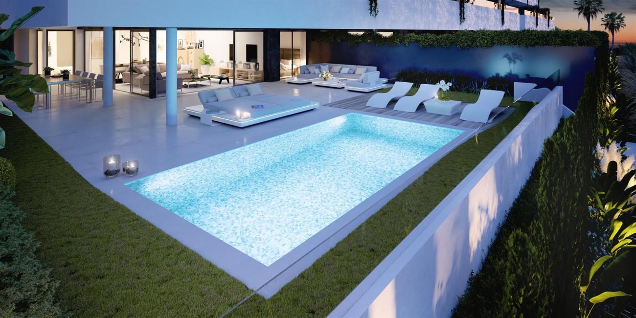 New development for sale close to Puerto Banus Spain (3)