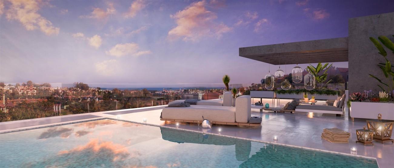New development for sale close to Puerto Banus Spain (6)