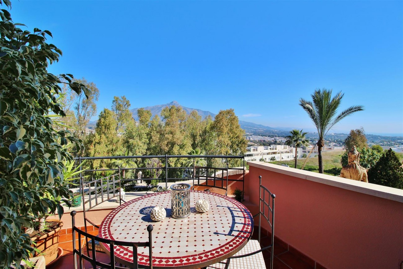 Beautiful Apartment for sale Nueva Andalucia Marbella Spain (6) (Large)