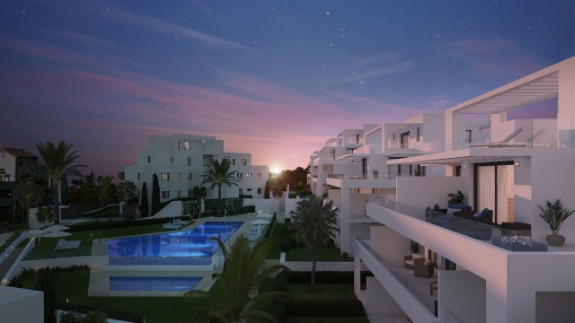 New Development for Sale - 300.000€ - Estepona, Costa del Sol - Ref: 5841