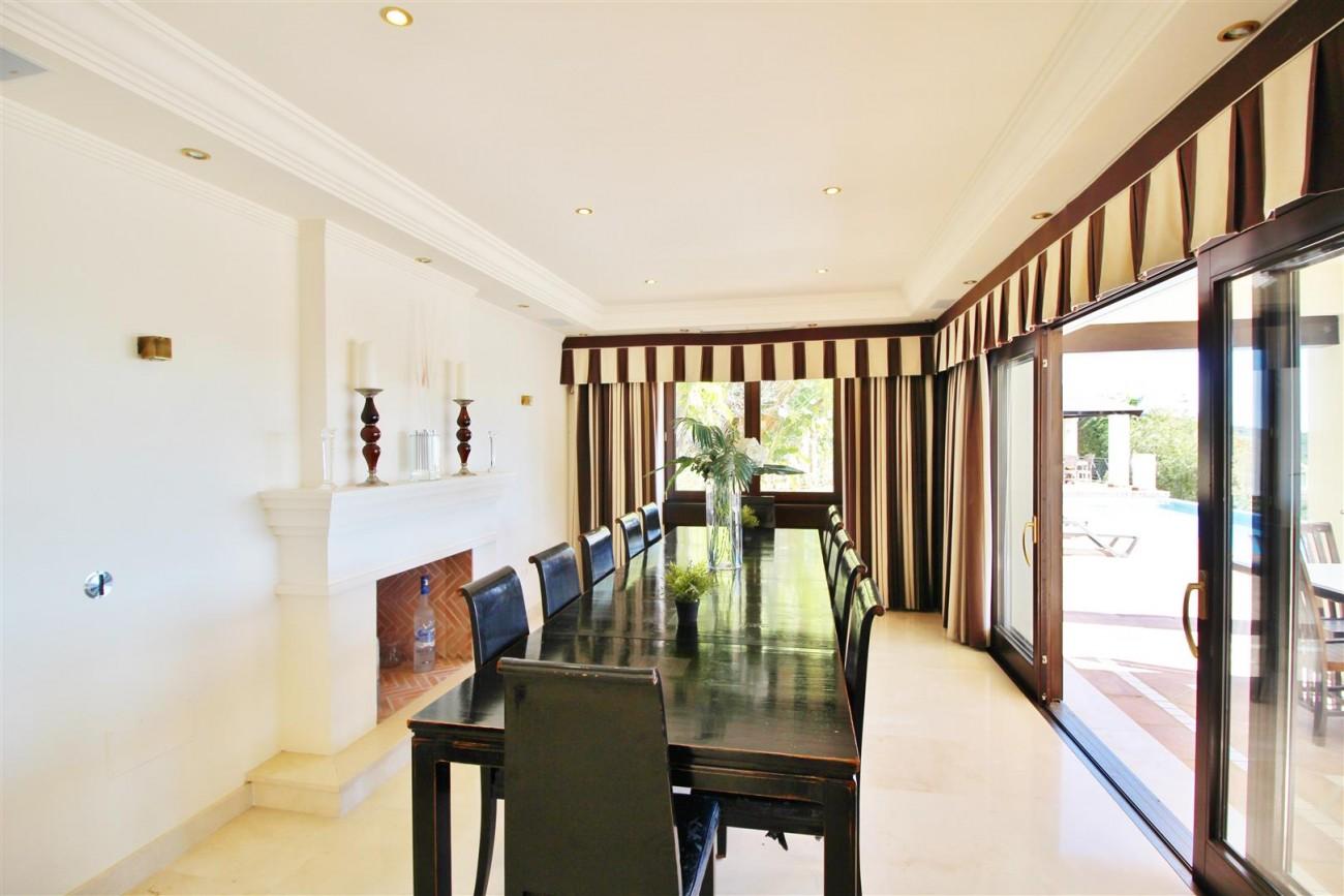 Luxury Villa For Sale Benahavis Spain (4) (Large)