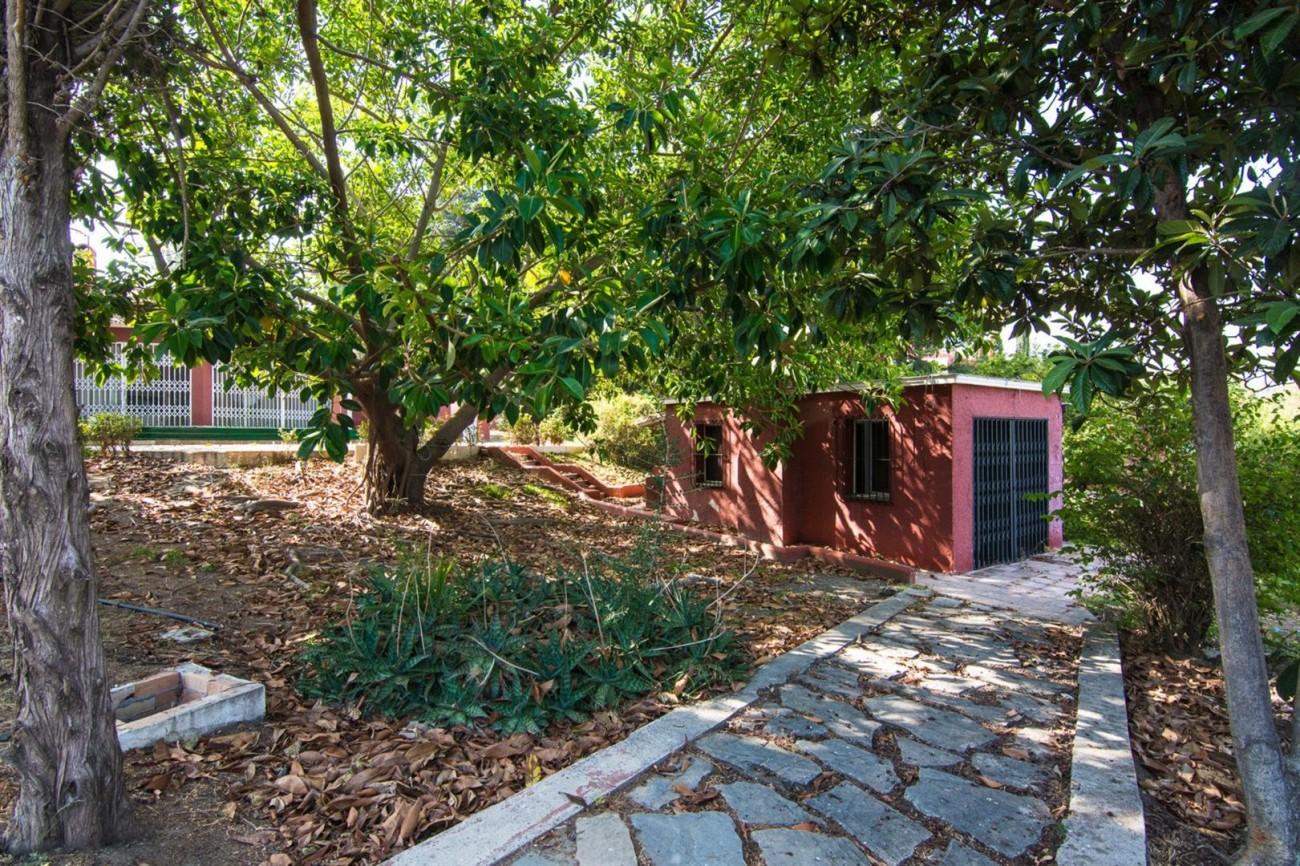 Villa to Renovate Marbella Golden Mile Spain (26) (Large)
