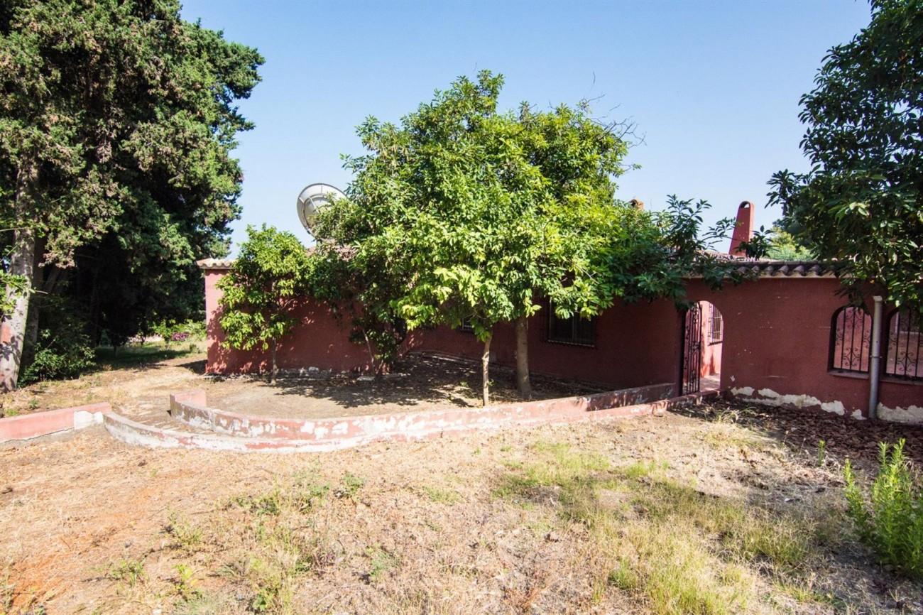 Villa to Renovate Marbella Golden Mile Spain (27) (Large)