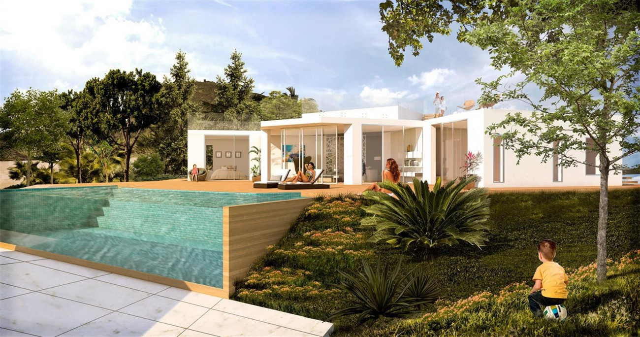 Villa to Renovate Marbella Golden Mile Spain (29) (Large)
