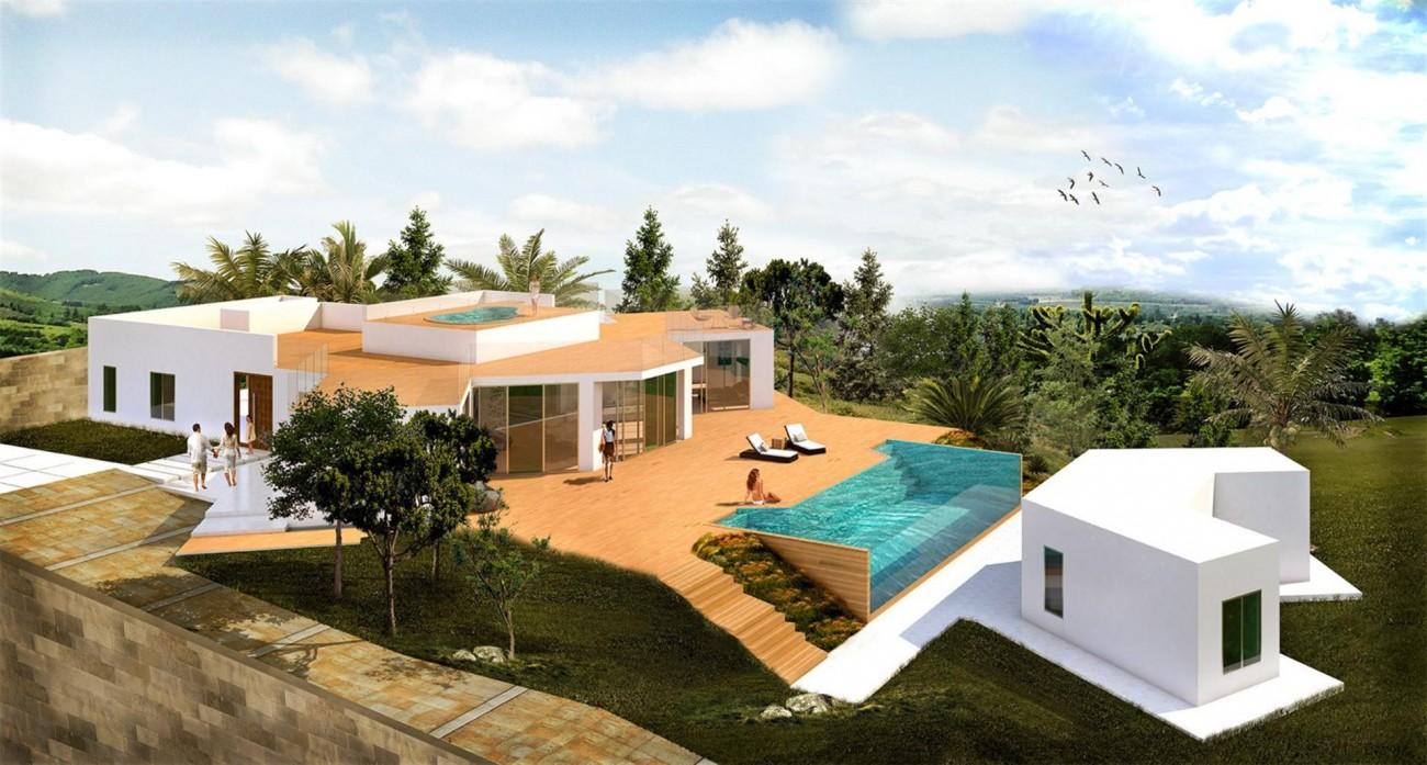 Villa to Renovate Marbella Golden Mile Spain (34) (Large)