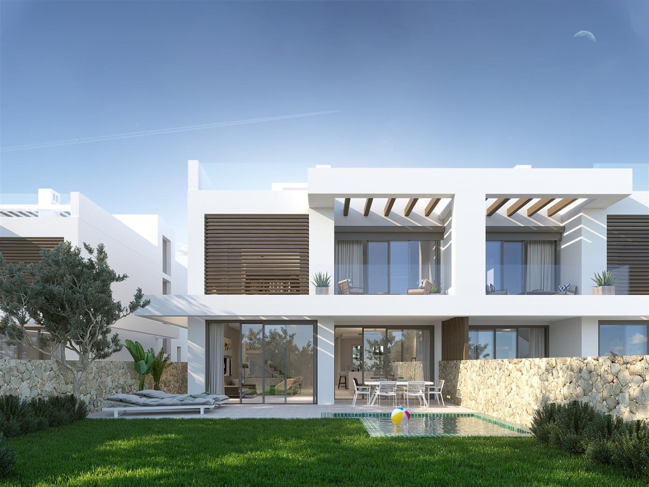 Luxury Townhouses for sale East of Marbella Spain (1) (Large)