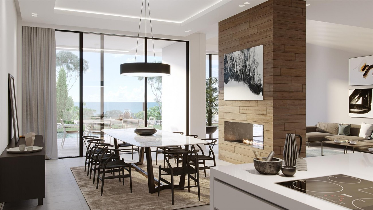 Luxury Townhouses for sale East of Marbella Spain (7) (Large)