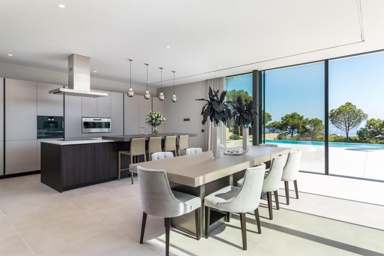 Exclusive Contemporary Villa for sale Benahavis Spain (10) (Large)
