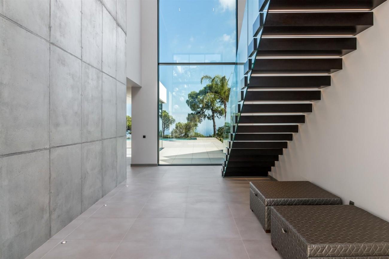 Exclusive Contemporary Villa for sale Benahavis Spain (13) (Large)