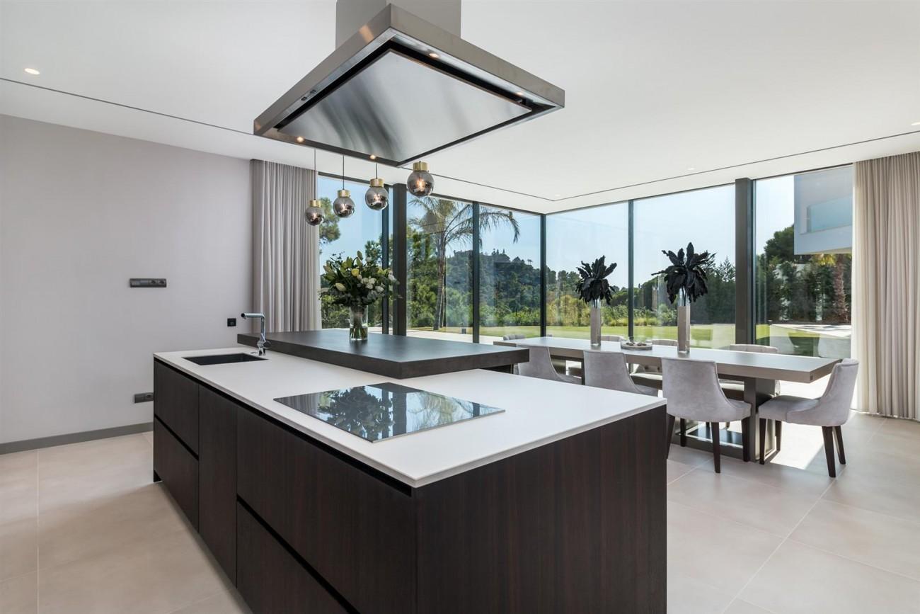 Exclusive Contemporary Villa for sale Benahavis Spain (21) (Large)