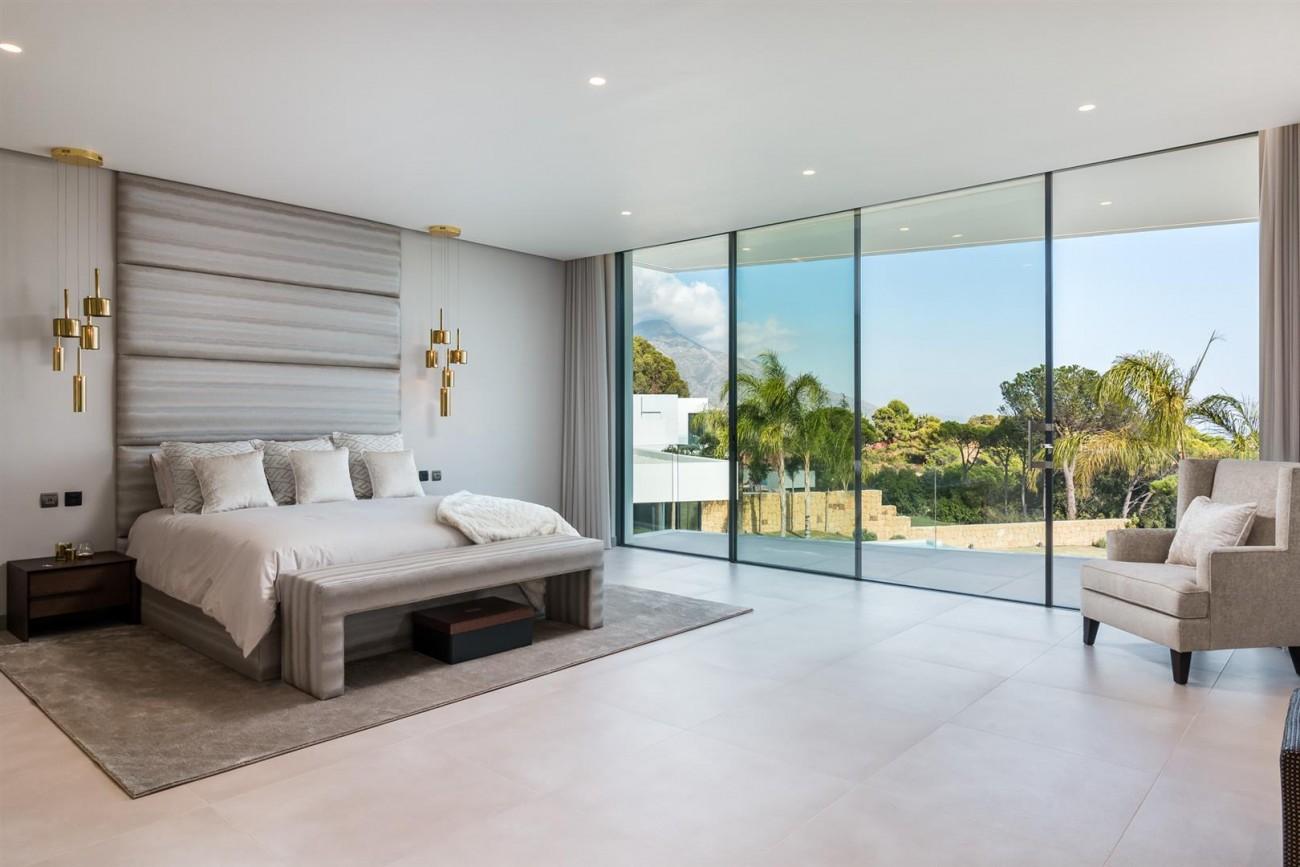 Exclusive Contemporary Villa for sale Benahavis Spain (26) (Large)