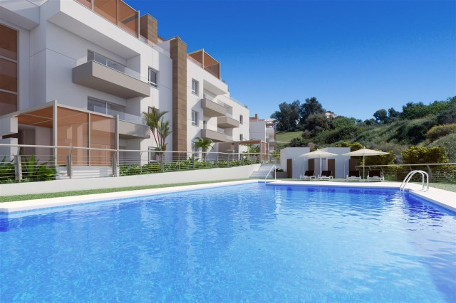 New Development for Sale - from 287.000€ - Mijas Costa, Costa del Sol - Ref: 5852