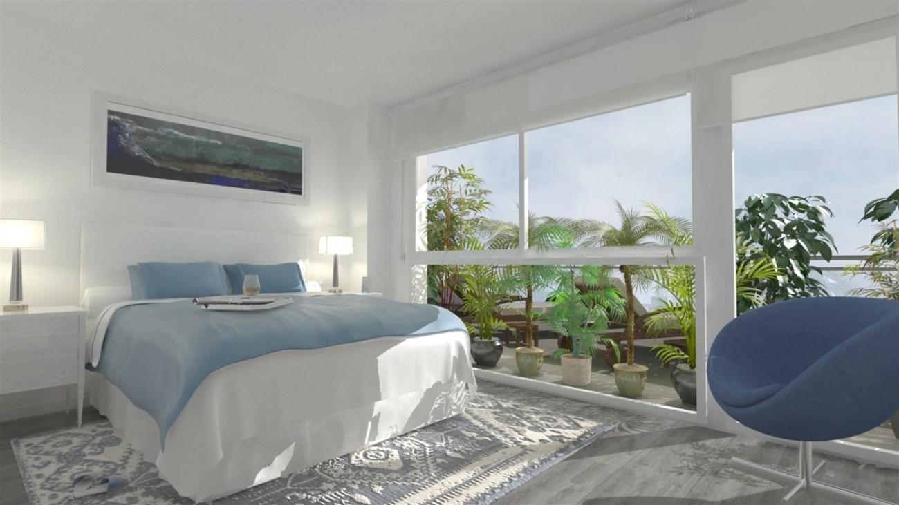 New Contemporary Apartments for sale Benahavis Spain (4) (Large)