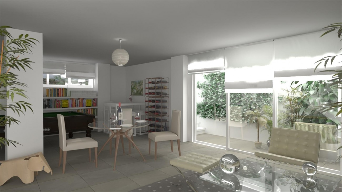New Contemporary Apartments for sale Benahavis Spain (6) (Large)