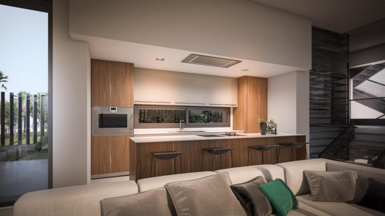 New Contemporary Villas for sale Nueva Andalucia Marbella Spain (2) (Large)
