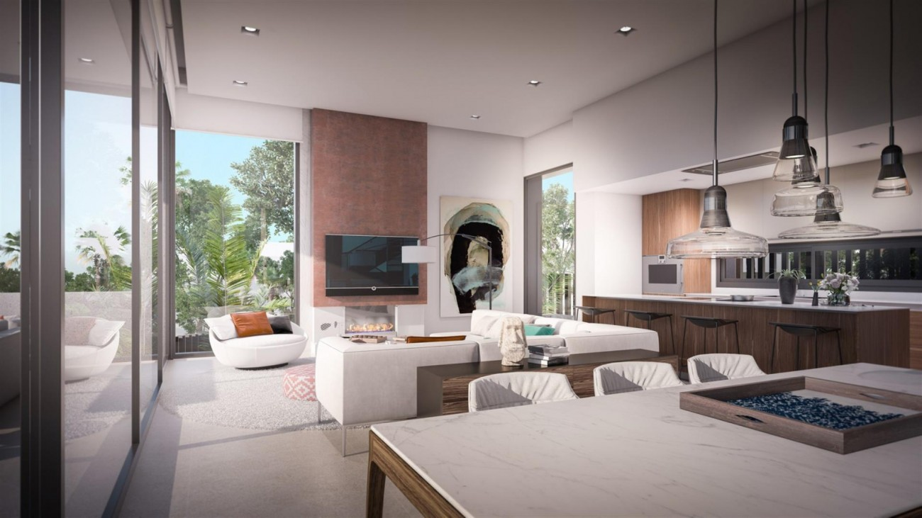 New Contemporary Villas for sale Nueva Andalucia Marbella Spain (8) (Large)