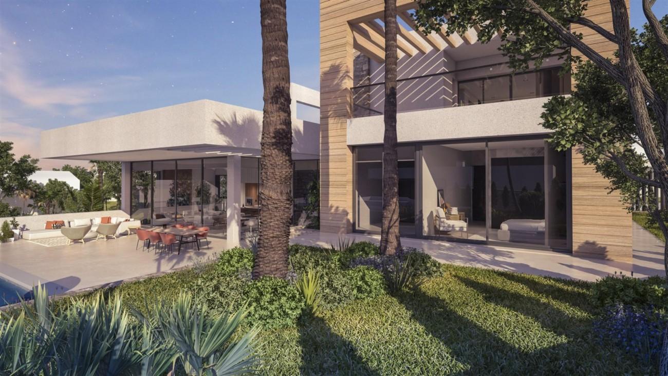 New Contemporary Villas for sale Nueva Andalucia Marbella Spain (9) (Large)