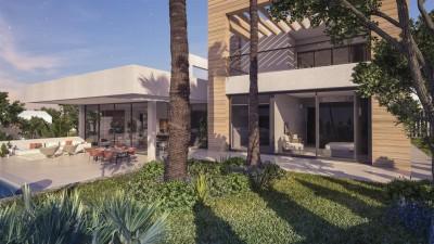 766469 - New Development For sale in Nueva Andalucía, Marbella, Málaga, Spain