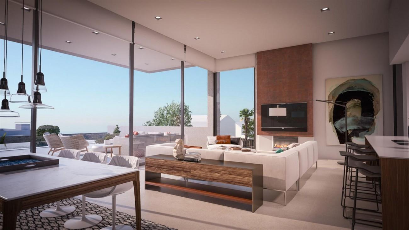 New Contemporary Villas for sale Nueva Andalucia Marbella Spain (11) (Large)