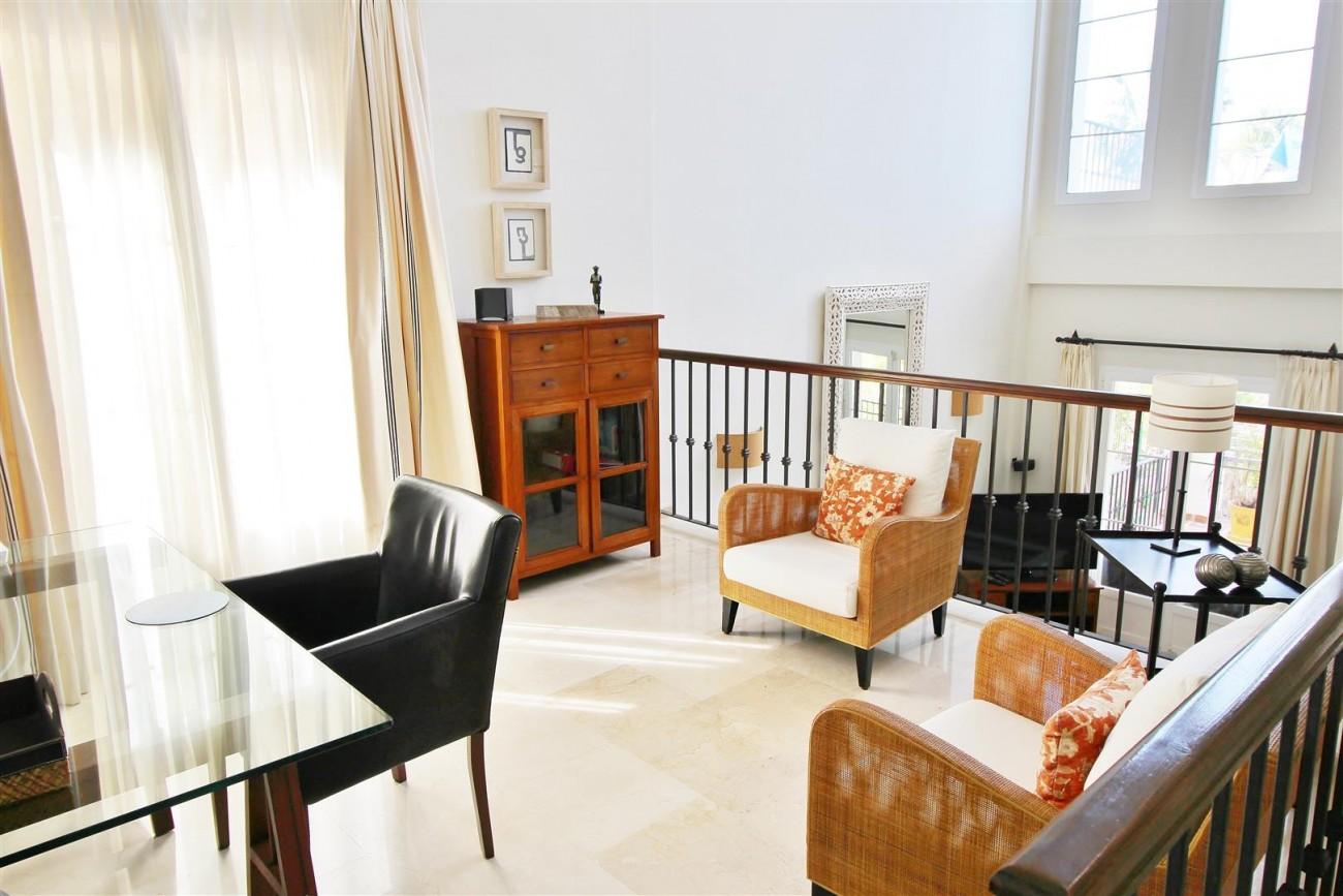 Luxury villa for sale close to Puerto Banus Spain (4) (Large)