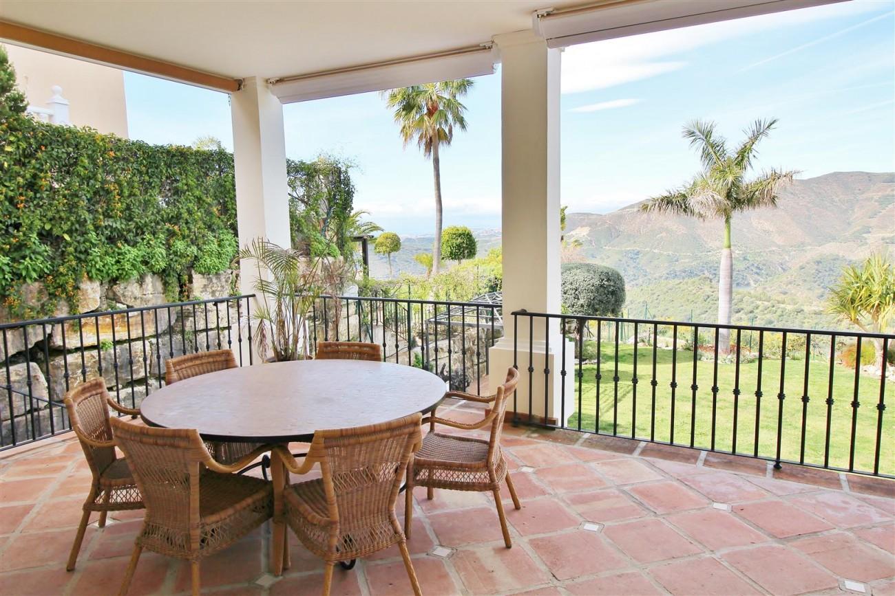 Luxury villa for sale close to Puerto Banus Spain (10) (Large)