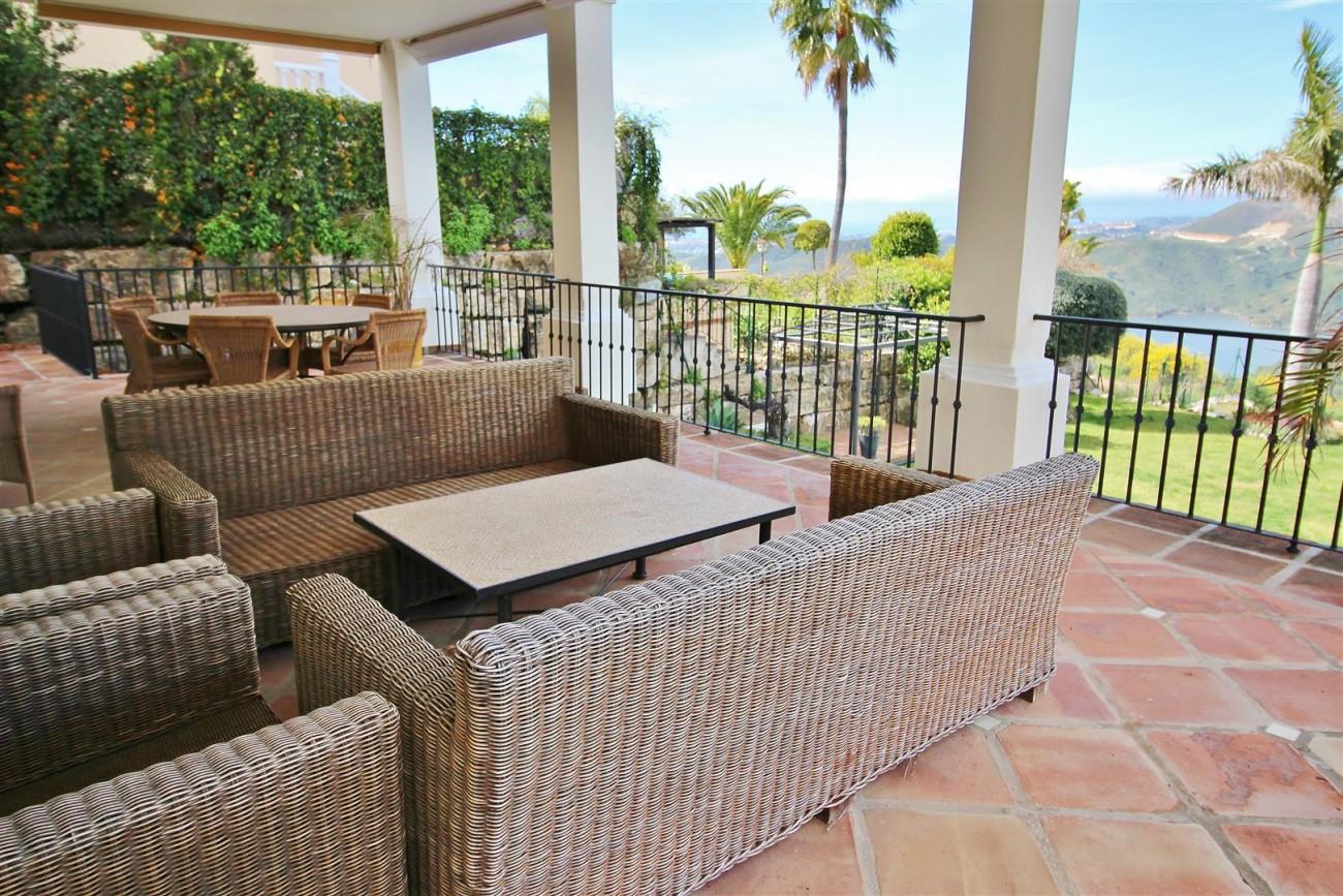 Luxury villa for sale close to Puerto Banus Spain (14) (Large)