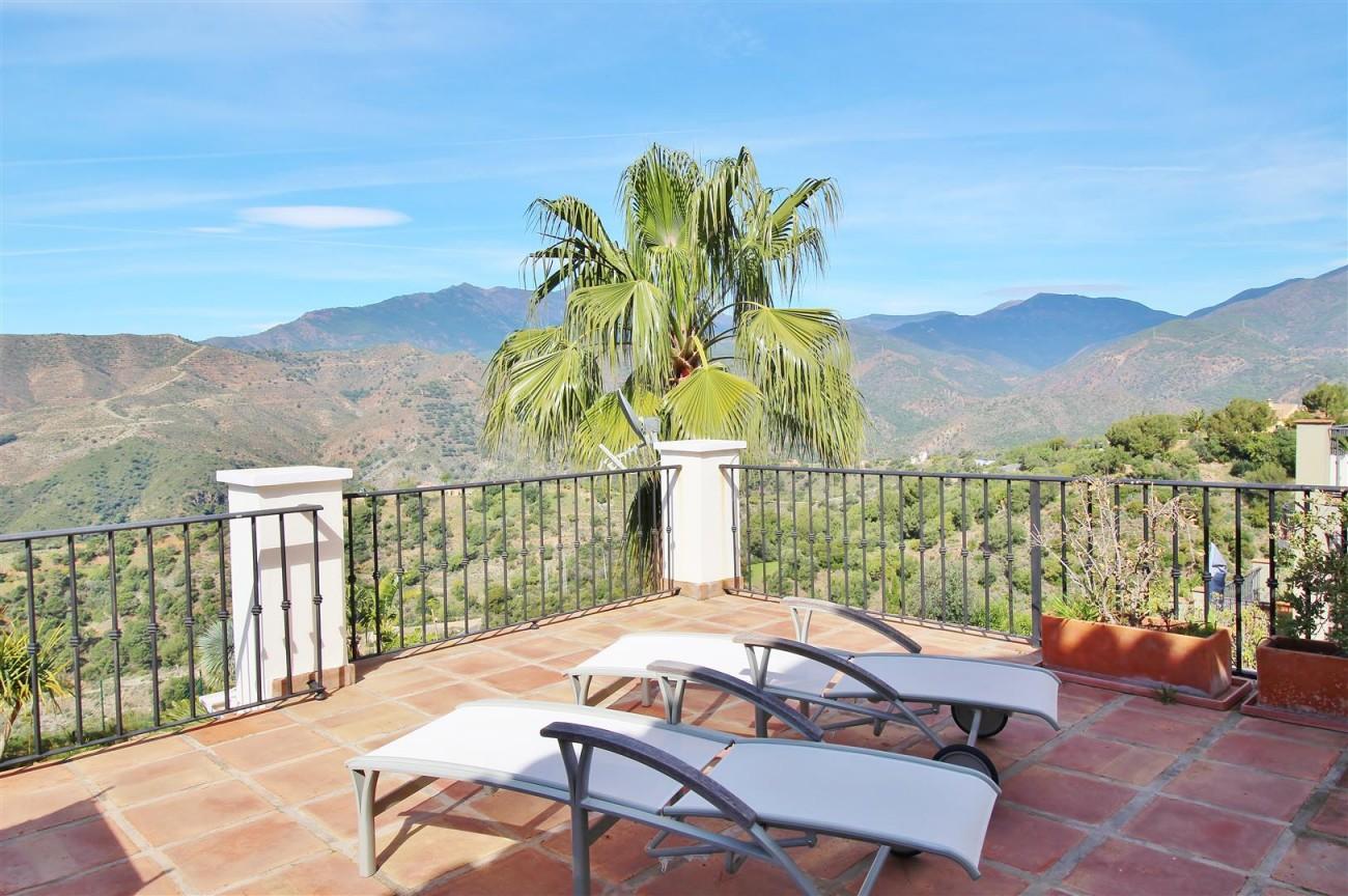 Luxury villa for sale close to Puerto Banus Spain (27) (Large)