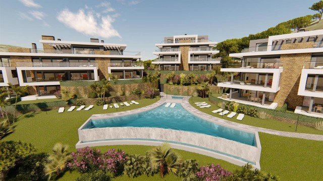 New Development for Sale - from 266.000€ - Estepona, Costa del Sol - Ref: 5858