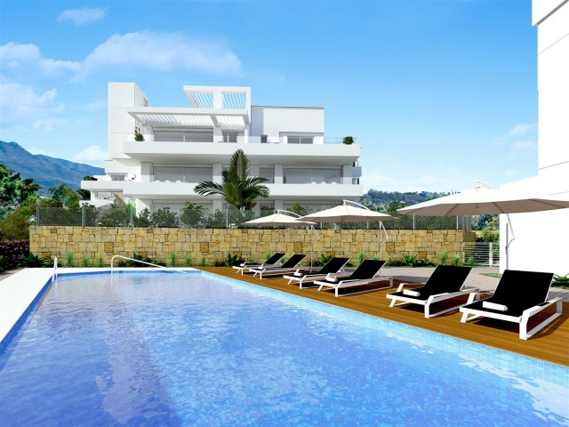 New Development for Sale - 490.000€ - Benahavís, Costa del Sol - Ref: 5862