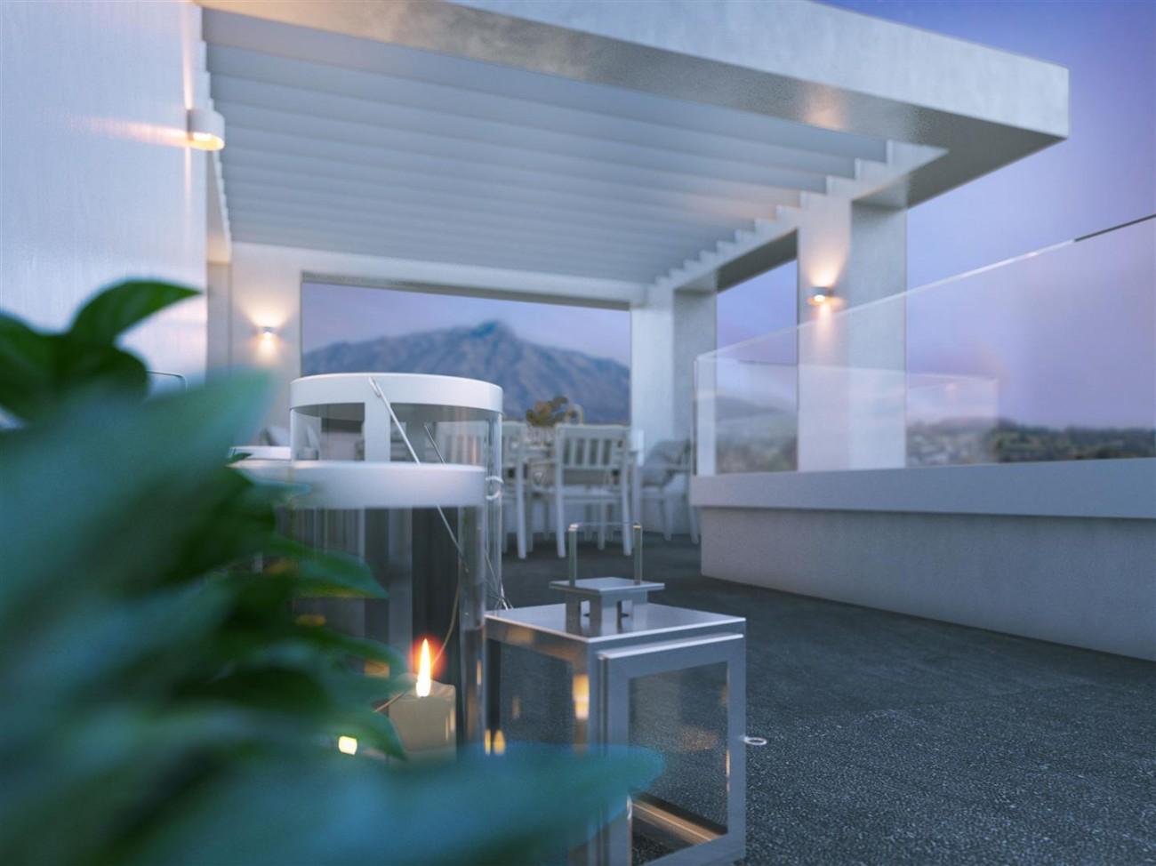 New Contemporary Apartments for sale Benahavis Spain (11) (Large)