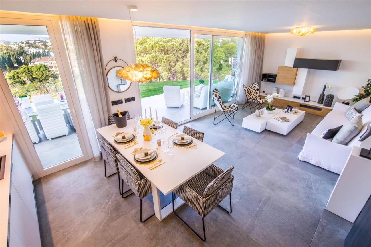 New Contemporary Apartments for sale Benahavis Spain (13) (Large)