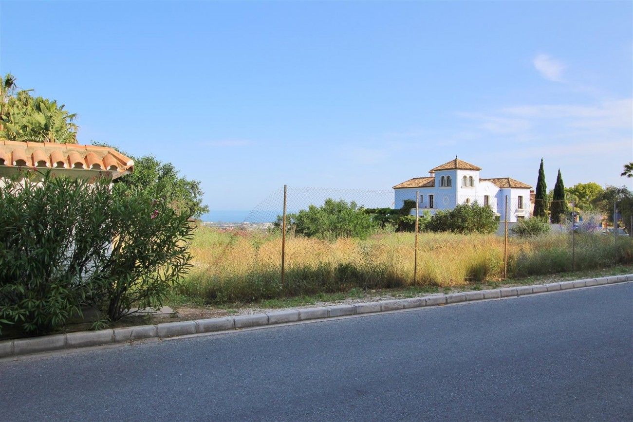 Plots for sale Benahavis Spain (7) (Large)