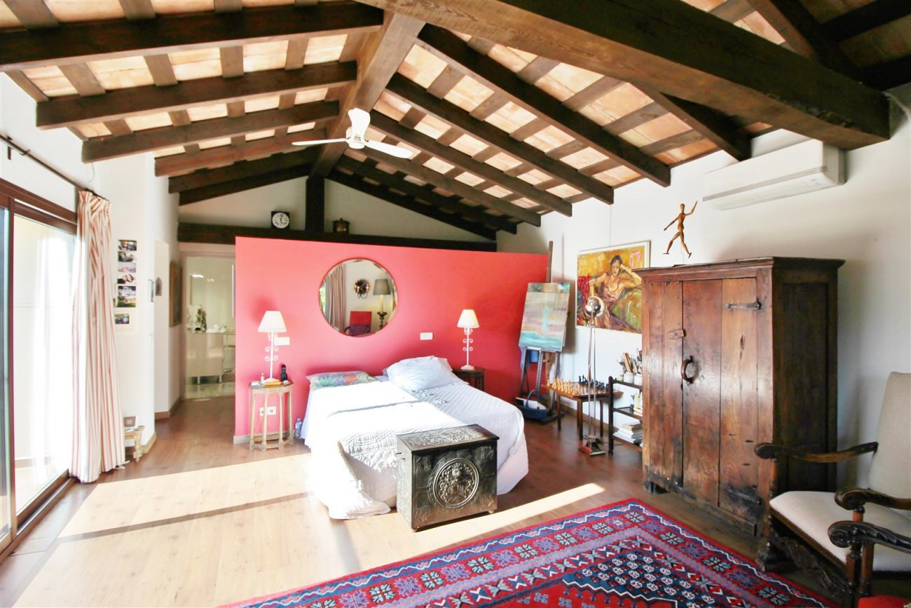 Villa for sale Marbella Spain (32) (Large)