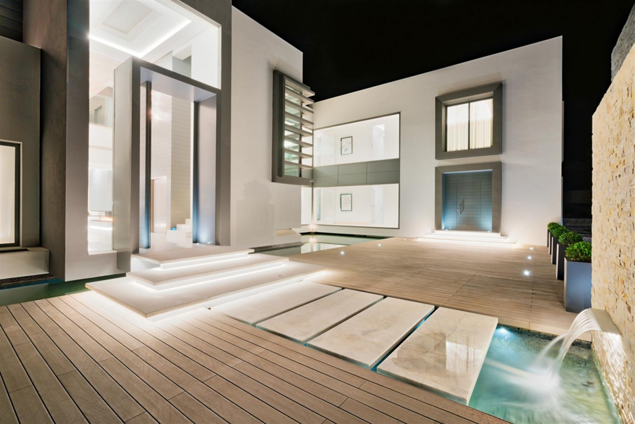 Luxury Contemporary Villa for sale La Zagaleta Benahavis Spain (9) (Large)