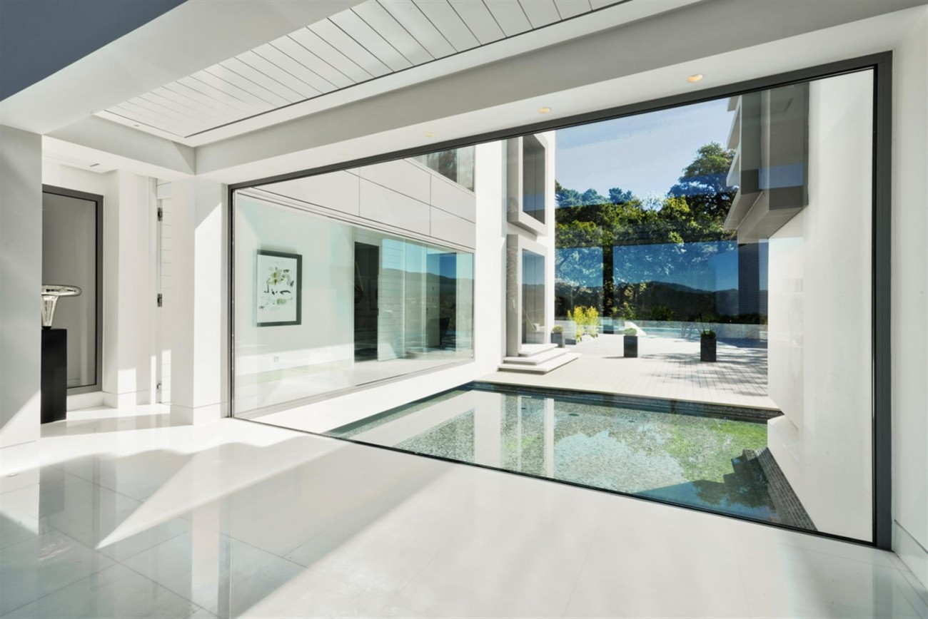 Luxury Contemporary Villa for sale La Zagaleta Benahavis Spain (13) (Large)
