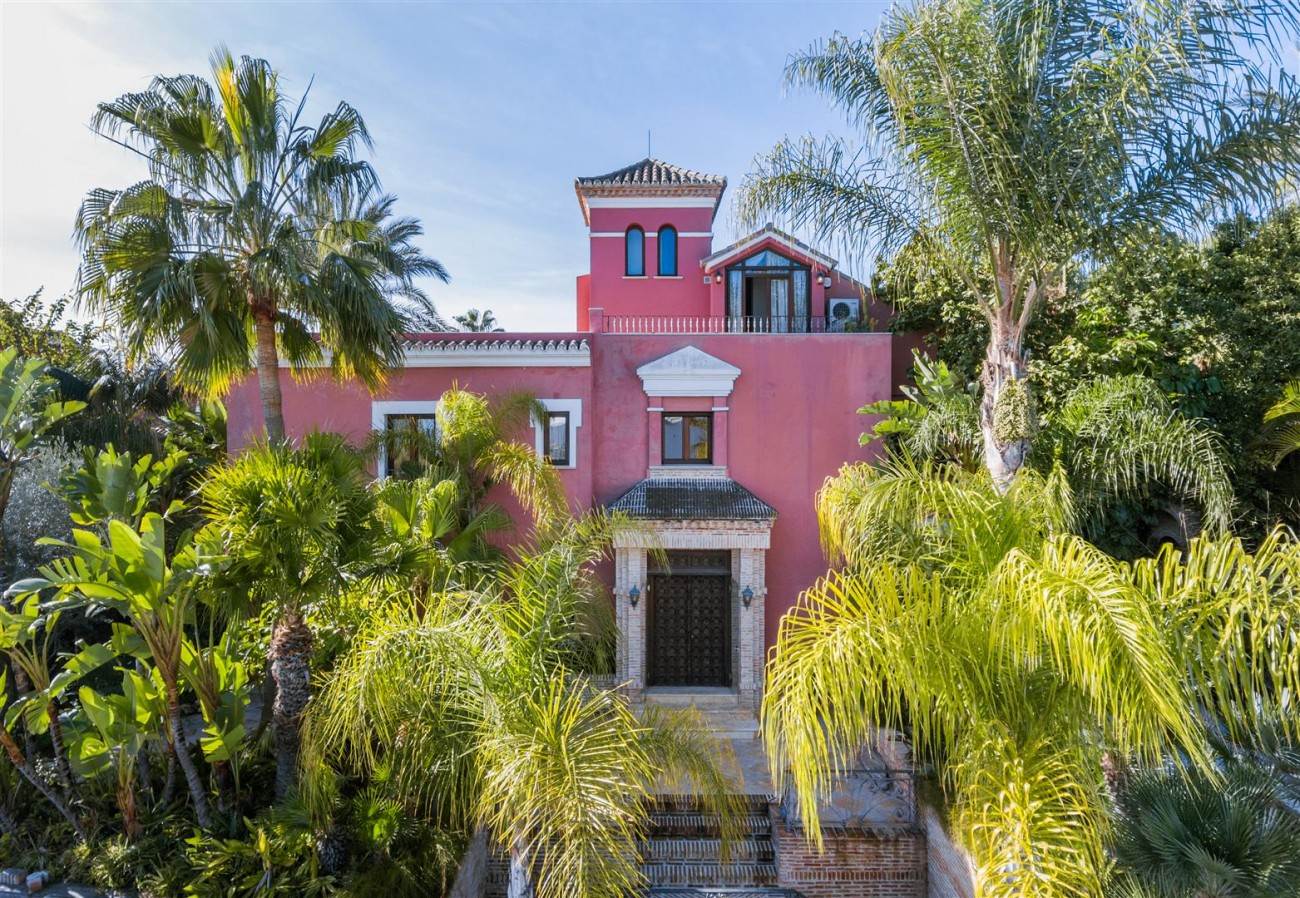 Luxury Villa for sale Marbella Golden Mile Spain (11) (Large)