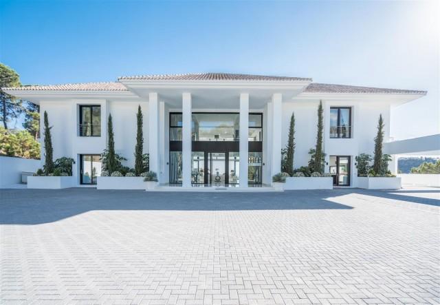 Luxury Villa for Sale La Zagaleta Benahavis Spain (1) (Large)