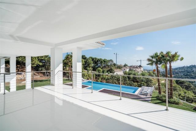 Luxury Villa for Sale La Zagaleta Benahavis Spain (3) (Large)