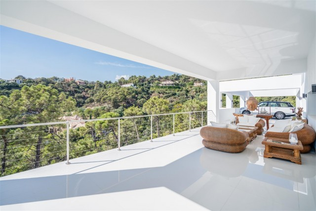 Luxury Villa for Sale La Zagaleta Benahavis Spain (5) (Large)