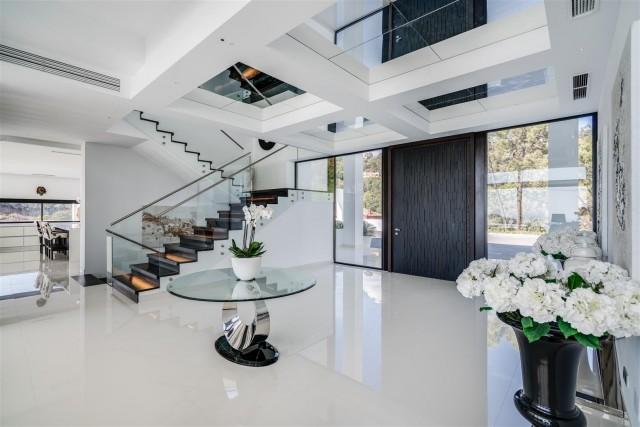 Luxury Villa for Sale La Zagaleta Benahavis Spain (6) (Large)
