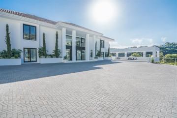 768540 - Villa for sale in La Zagaleta, Benahavís, Málaga, Spain