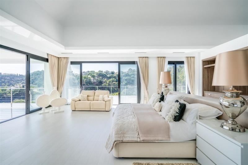 Luxury Villa for Sale La Zagaleta Benahavis Spain (10) (Large)