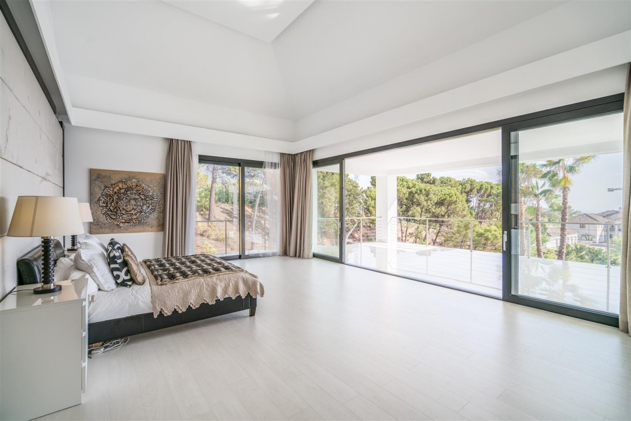 Luxury Villa for Sale La Zagaleta Benahavis Spain (11) (Large)