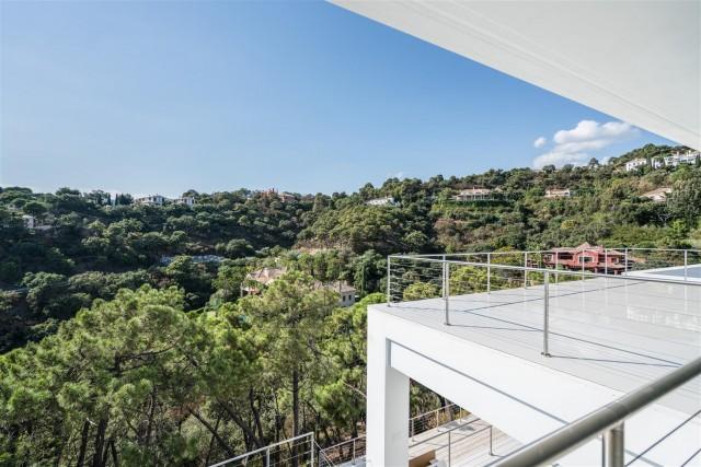 Luxury Villa for Sale La Zagaleta Benahavis Spain (12) (Large)
