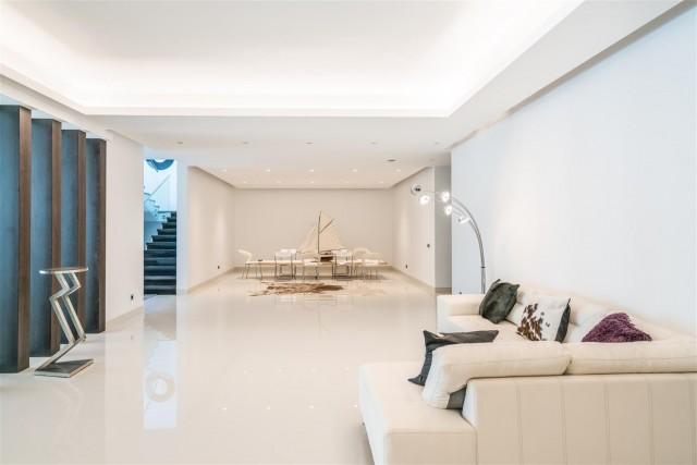 Luxury Villa for Sale La Zagaleta Benahavis Spain (13) (Large)