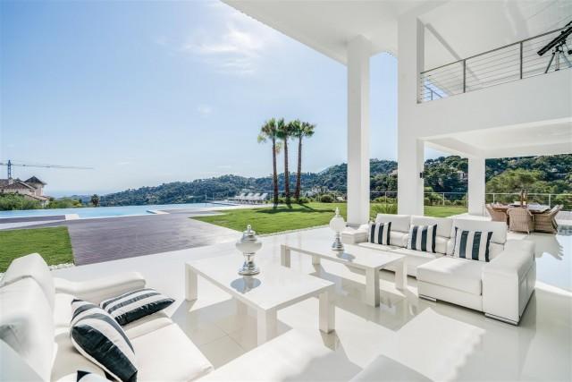 Luxury Villa for Sale La Zagaleta Benahavis Spain (16) (Large)