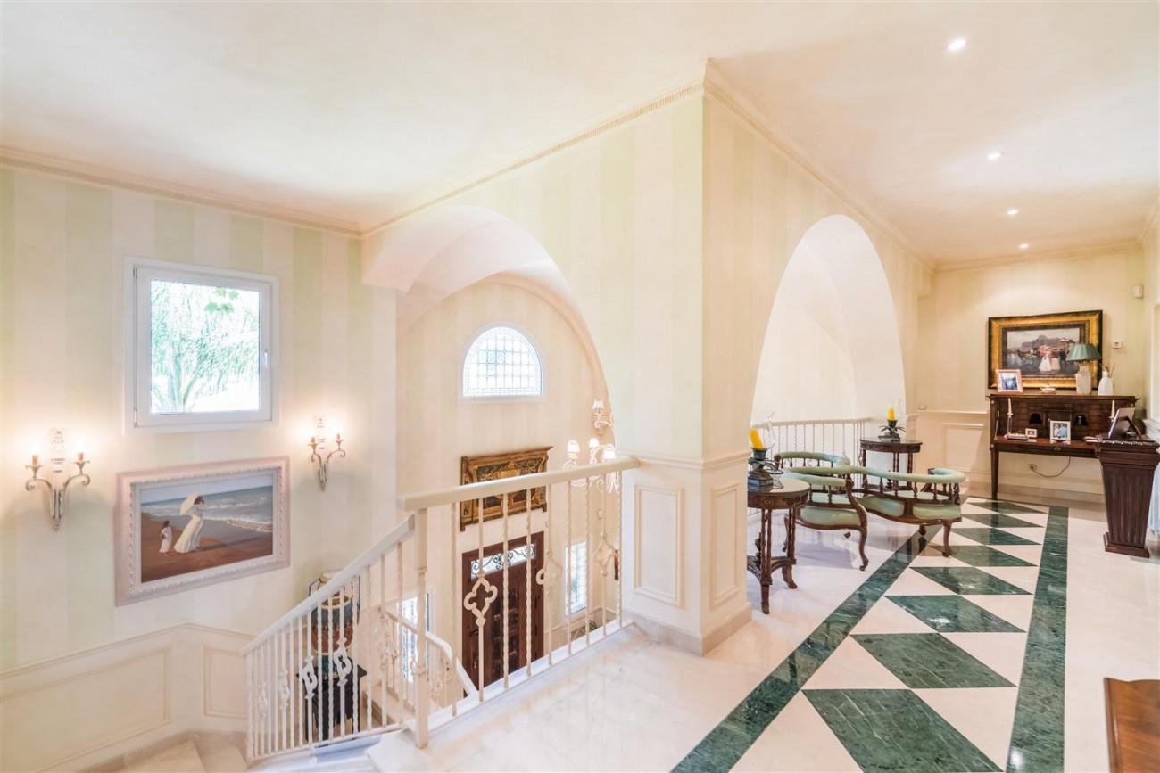 Luxury Beachside Villa for sale Marbella West Spain (5) (Large)