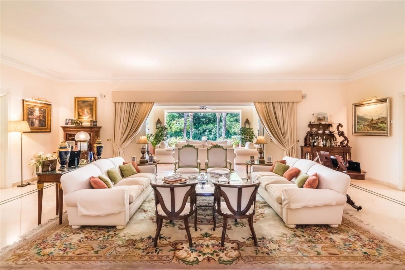Luxury Beachside Villa for sale Marbella West Spain (6) (Large)