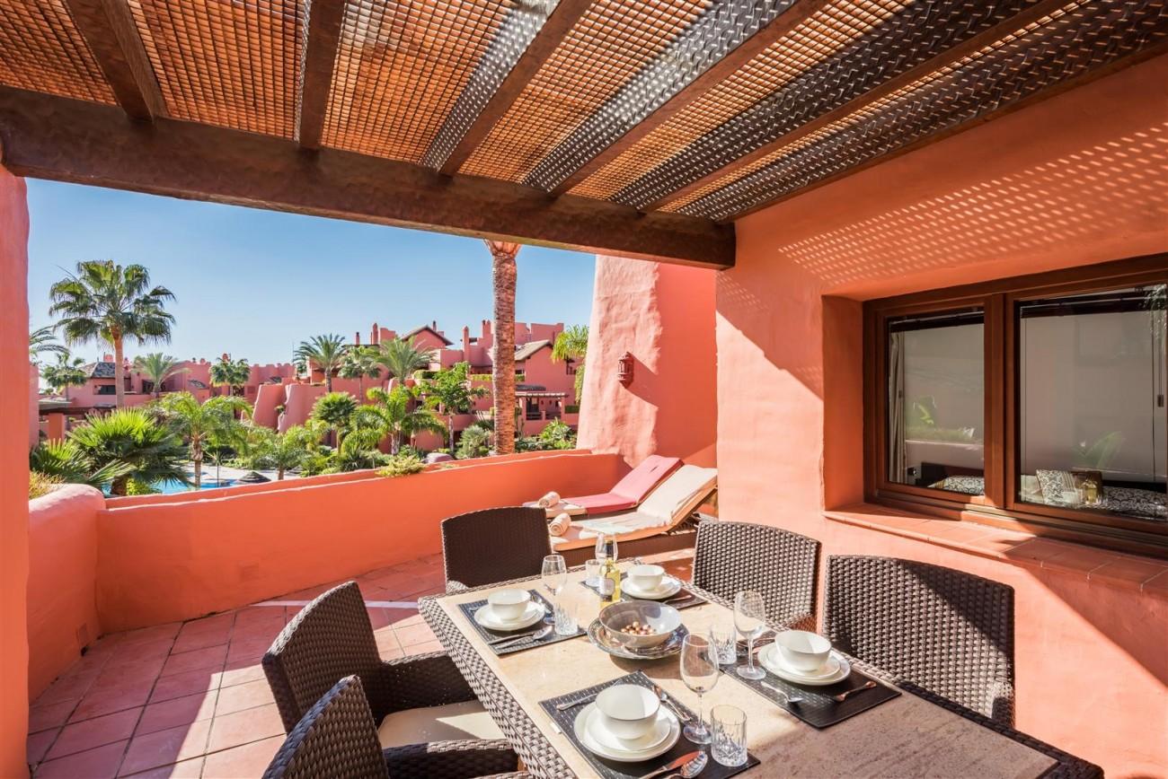 Beachfront Luxury Penthouse for sale Estepona Spain (4) (Large)